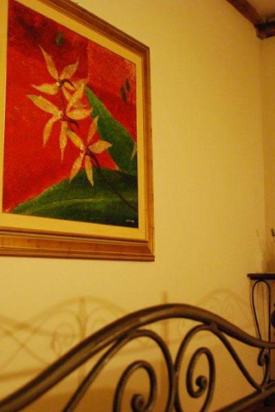 casale dei gelsi castiglione in teverina