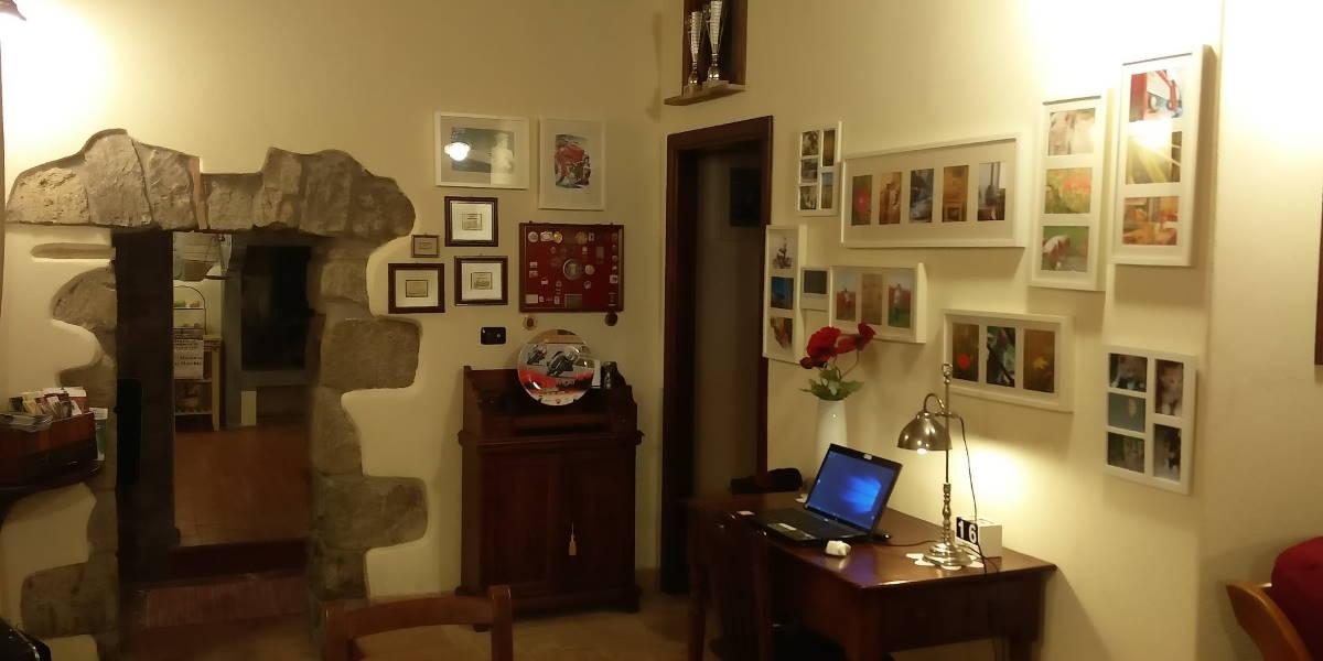 casa vacanze castiglione in teverina